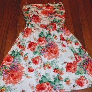 Cute little floral dress